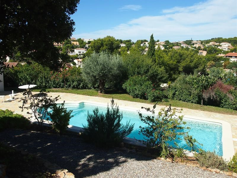 Location vacances maison / villa Bandol 1 870€ - Photo 3