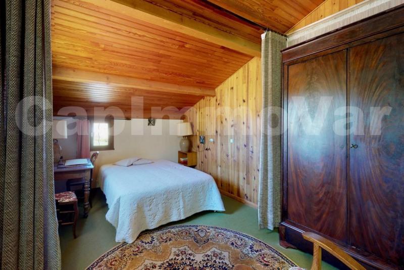 Vente maison / villa Le beausset 378000€ - Photo 9