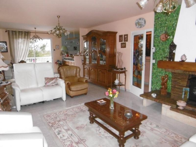 Vente maison / villa La chapelle -achard 273500€ - Photo 4