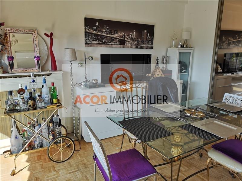 Vente appartement Chatillon 392000€ - Photo 3