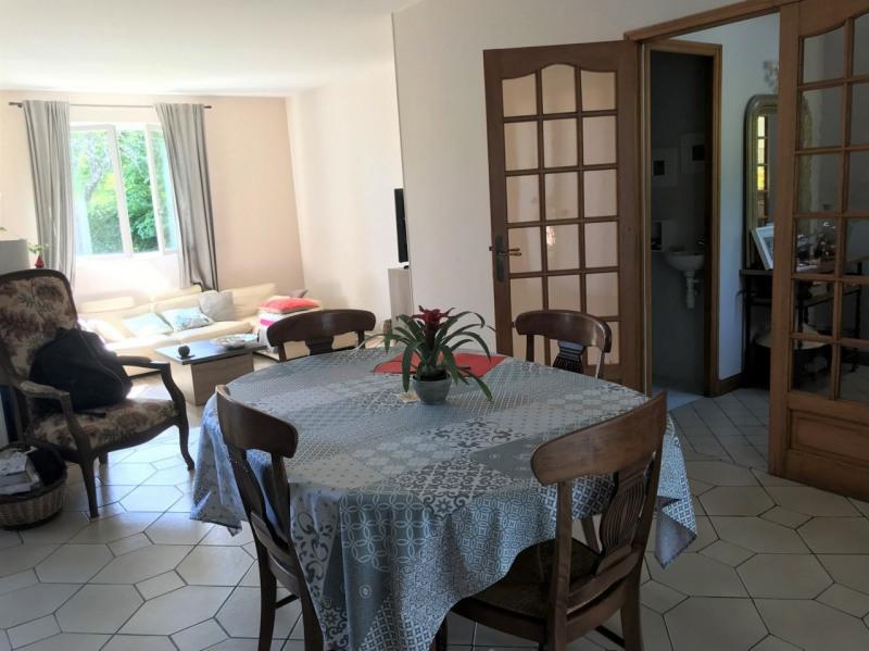 Sale house / villa Orphin 370000€ - Picture 5