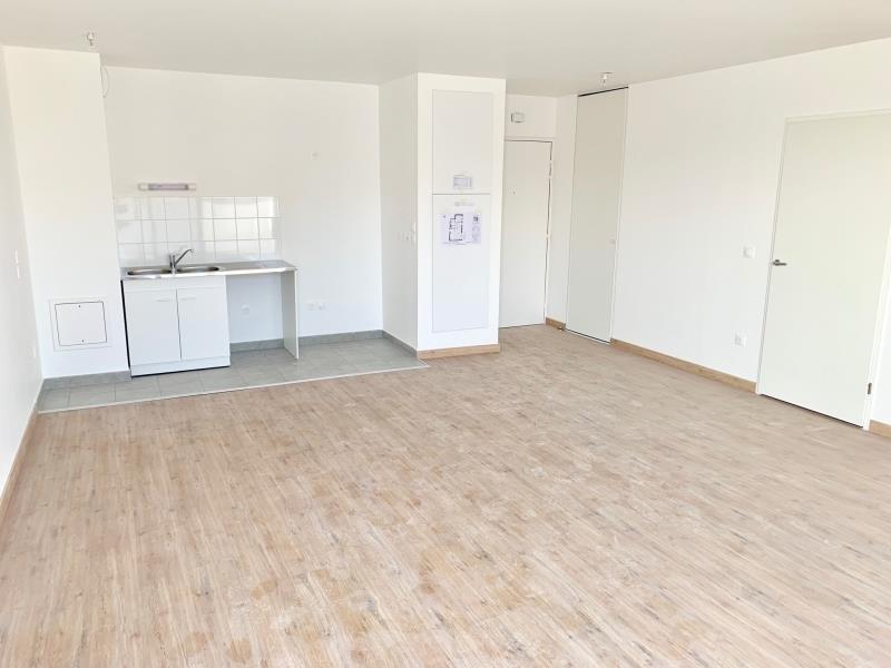 Vente appartement Gentilly 435000€ - Photo 1