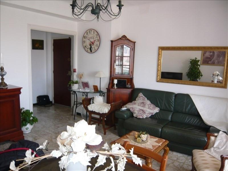 Sale apartment Ajaccio 160000€ - Picture 1