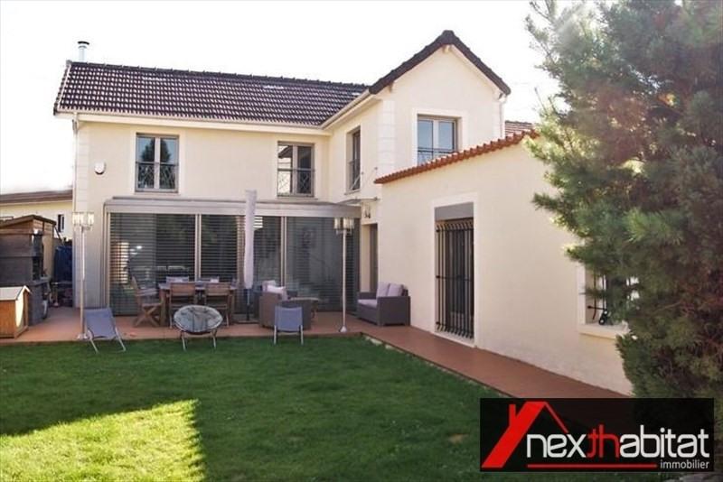 Vente maison / villa Le raincy 625000€ - Photo 1