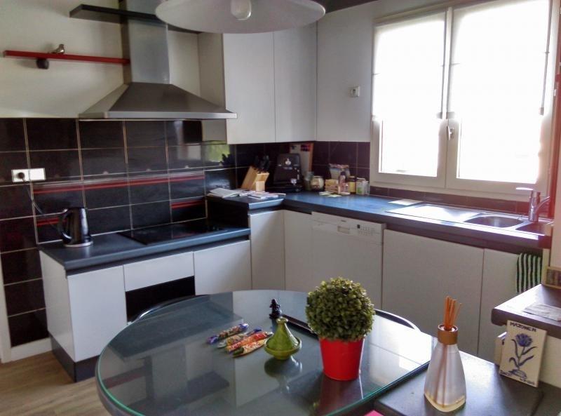 Sale house / villa Villennes sur seine 640000€ - Picture 5