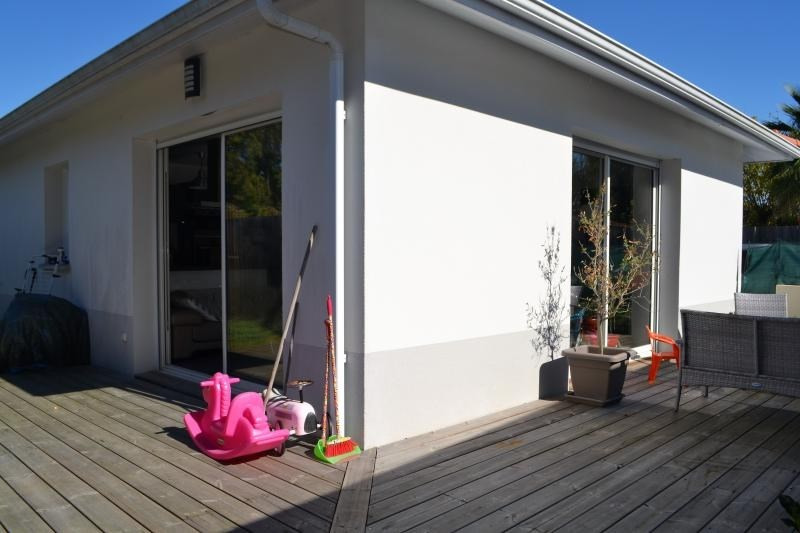 Vente maison / villa Gujan mestras 334000€ - Photo 3