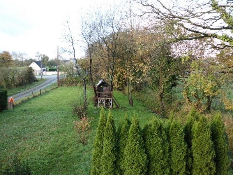Sale house / villa Saussey 176700€ - Picture 7