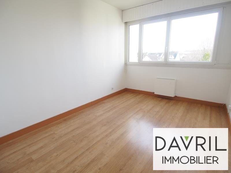 Vente appartement Conflans ste honorine 154000€ - Photo 4