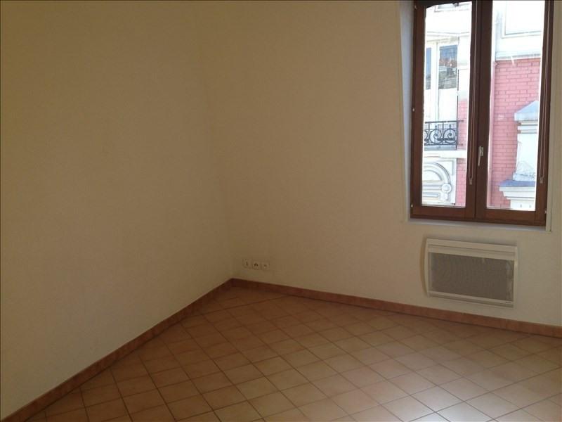 Rental apartment Nogent sur marne 513€ CC - Picture 2