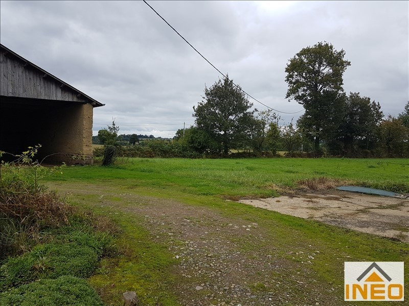 Vente maison / villa Geveze 96 300€ - Photo 2