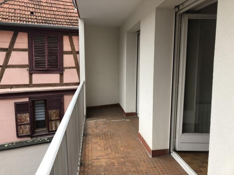 Vente appartement Strasbourg 197950€ - Photo 6