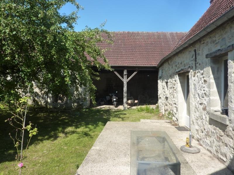 Sale house / villa Nanteuil le haudouin 209500€ - Picture 5