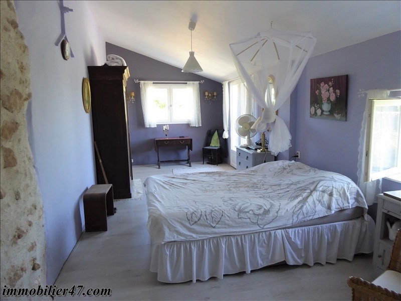 Vente maison / villa Coulx 329000€ - Photo 7