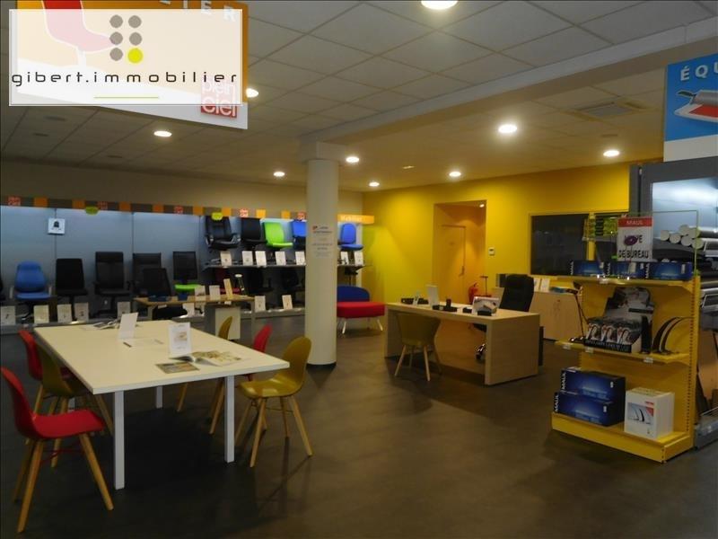 Rental empty room/storage Brives charensac 3160€ HT/HC - Picture 8