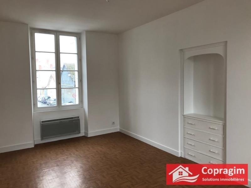 Sale apartment Nemours 85000€ - Picture 1