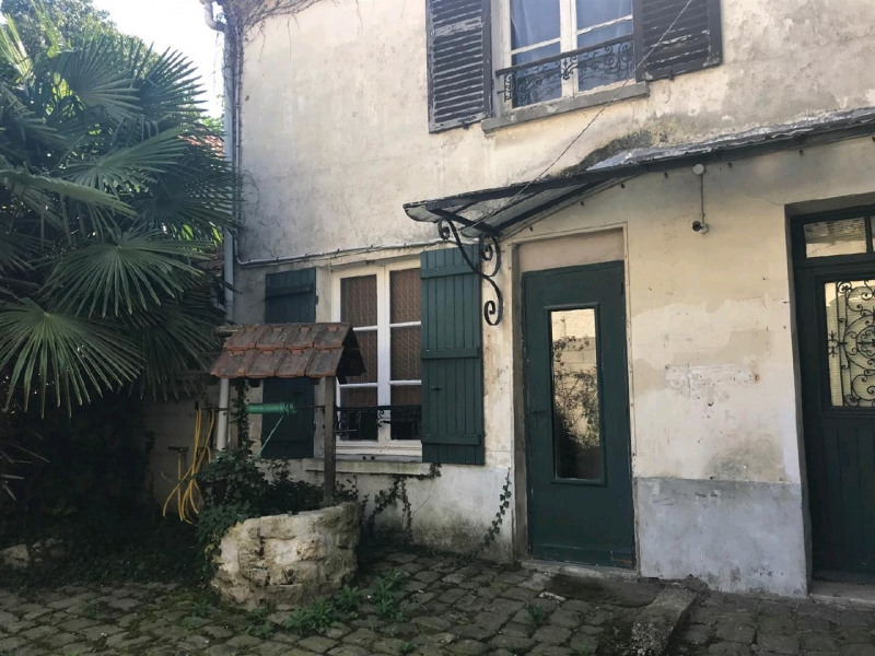 Sale building St leu la foret 294 000€ - Picture 5