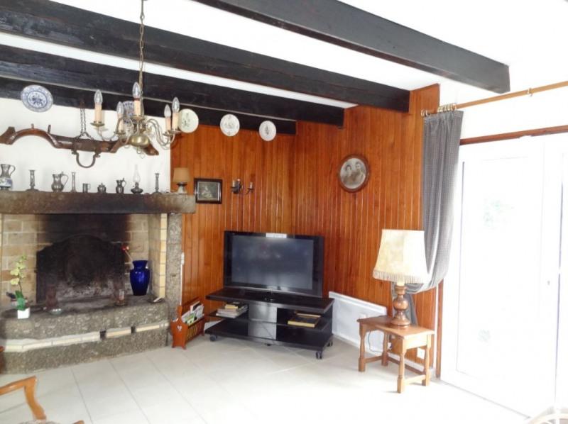Sale house / villa Saint connan 85000€ - Picture 11