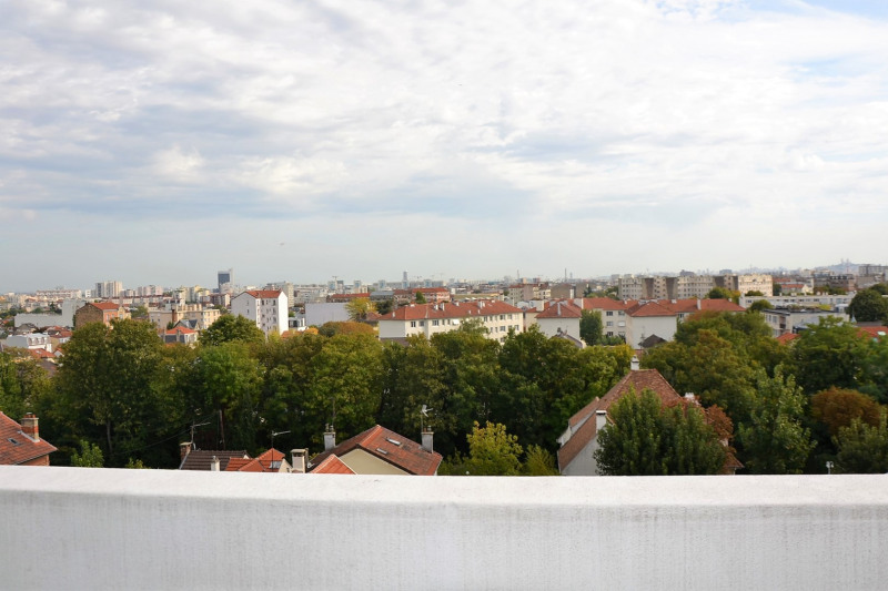 Vente appartement Colombes 350 000€ - Photo 7