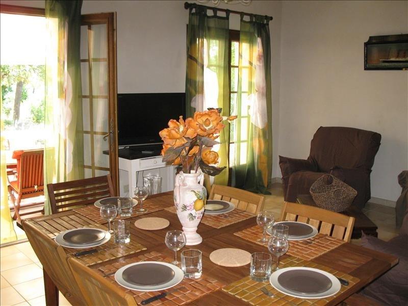 Sale house / villa Les issambres 462000€ - Picture 6