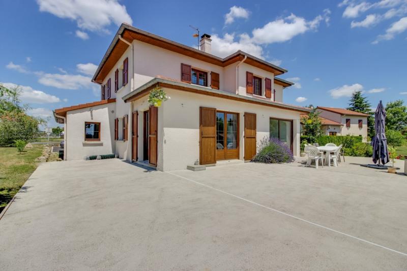 Verkoop  huis Ste sigolene 279000€ - Foto 7