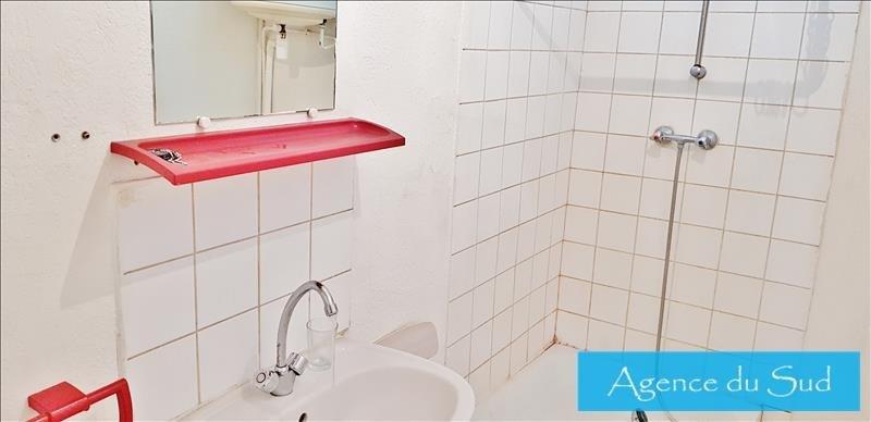 Vente appartement Aubagne 59000€ - Photo 8