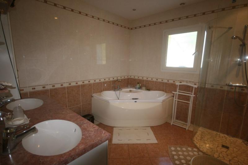 Vente de prestige maison / villa Saint palais sur mer 707200€ - Photo 10