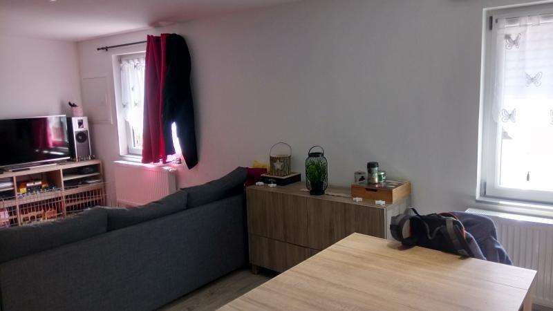 Rental apartment Sierentz 730€ CC - Picture 8