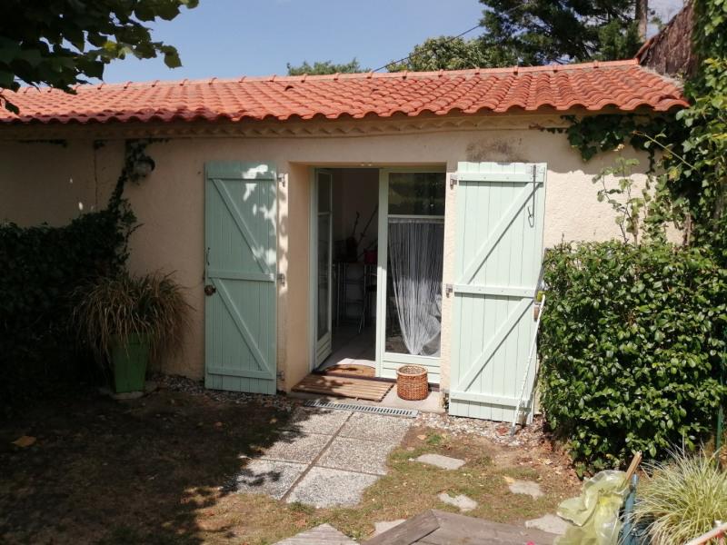 Sale house / villa Vertou 156000€ - Picture 1