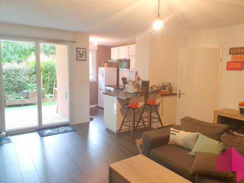 Vente appartement Pompertuzat 139000€ - Photo 3