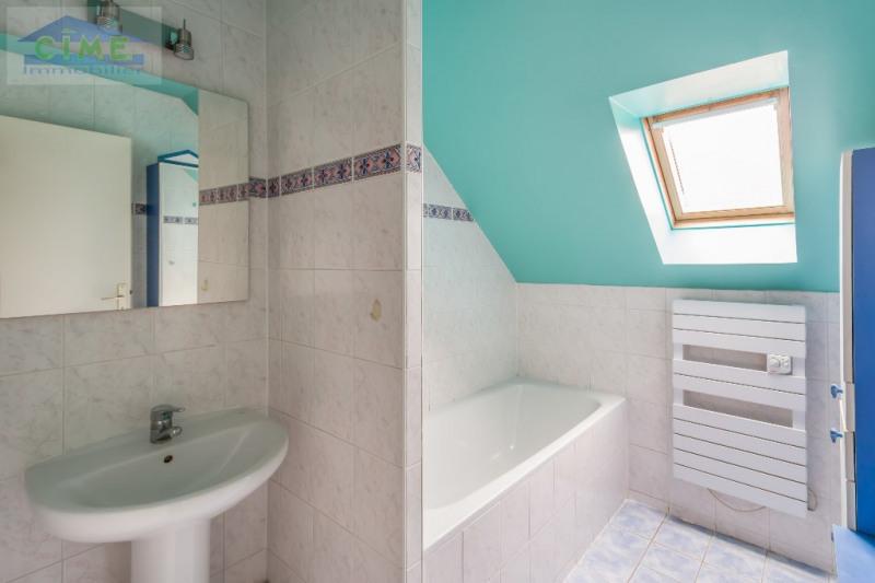 Vente maison / villa Ballainvilliers 439000€ - Photo 8