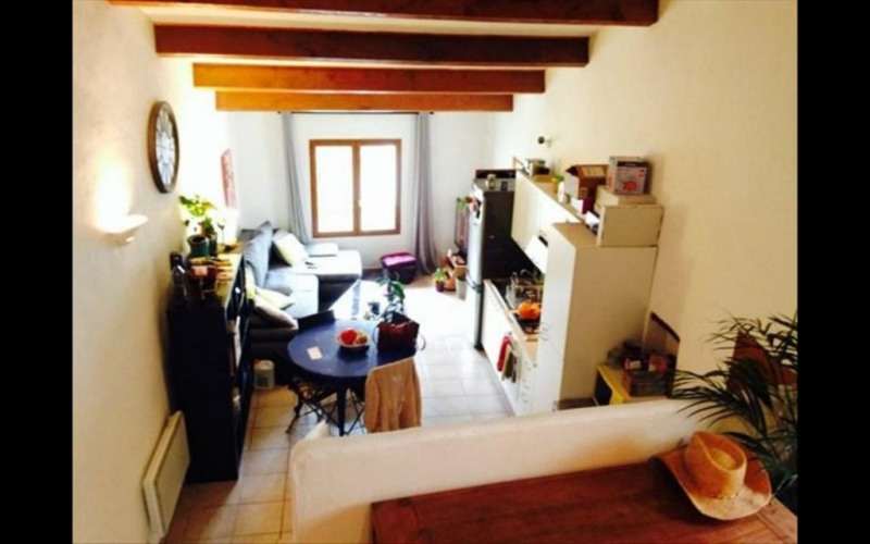 Vente immeuble Ensues la redonne 197 100€ - Photo 1