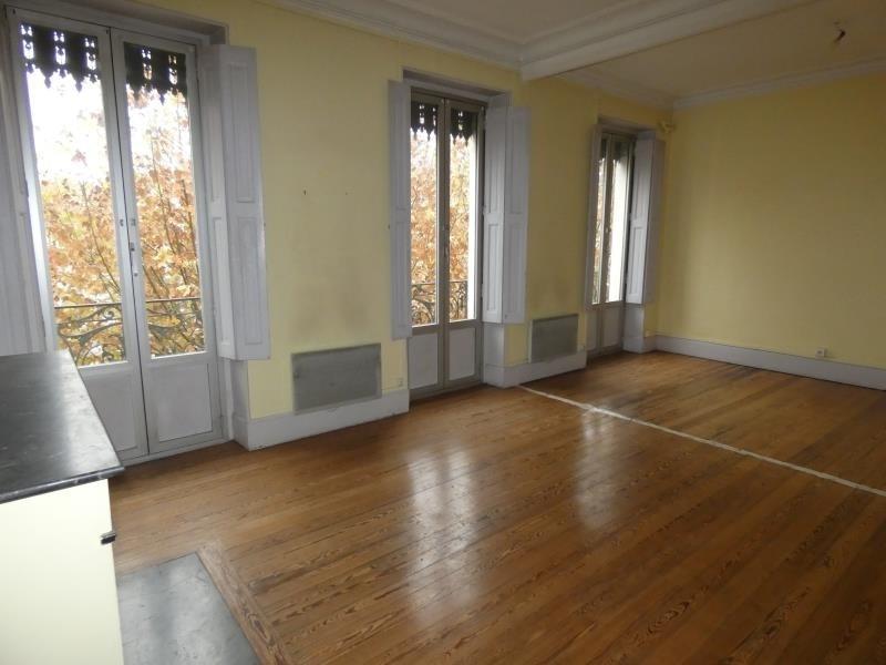 Rental apartment Montelimar 330€ CC - Picture 2