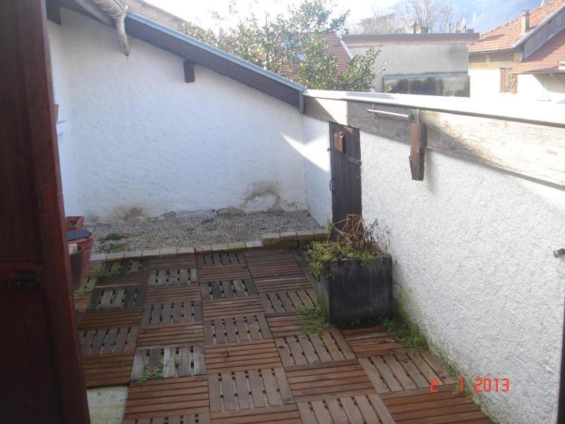 Verhuren  appartement Pontcharra 595€ CC - Foto 4