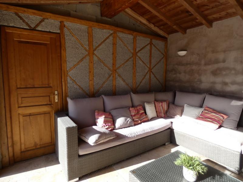 Sale house / villa Fanjeaux 388000€ - Picture 9