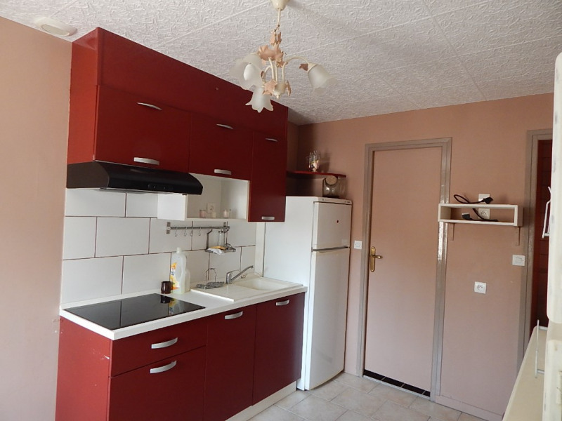 Vente maison / villa Semussac 160 000€ - Photo 2