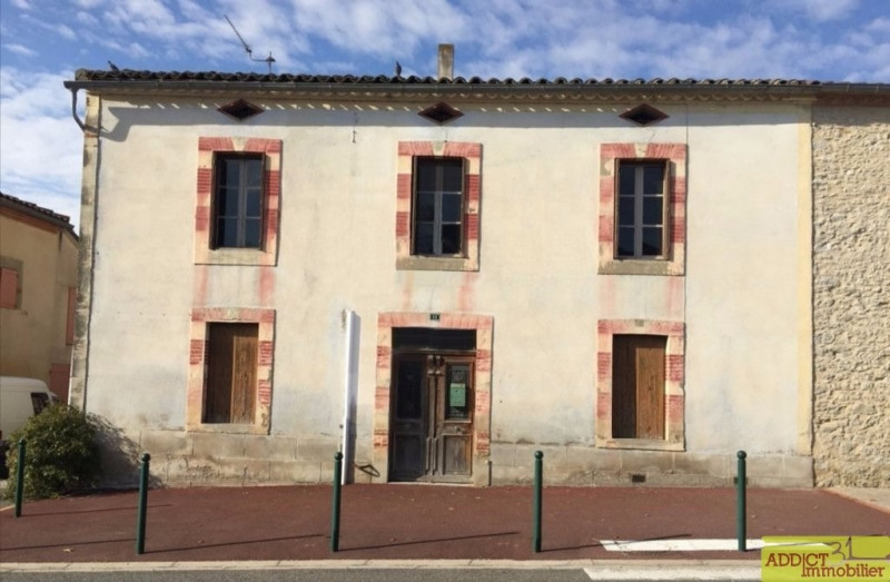 Vente maison / villa Cuq toulza 110 000€ - Photo 1