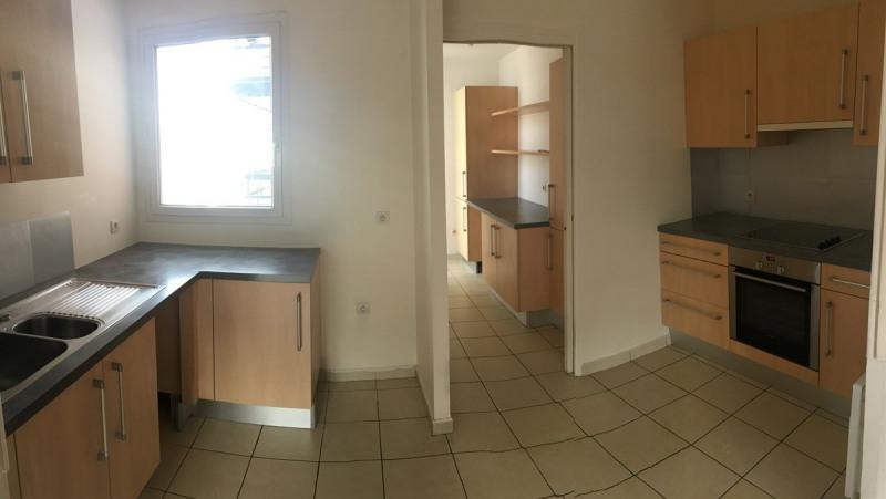 Rental apartment St ouen 1205€ CC - Picture 3