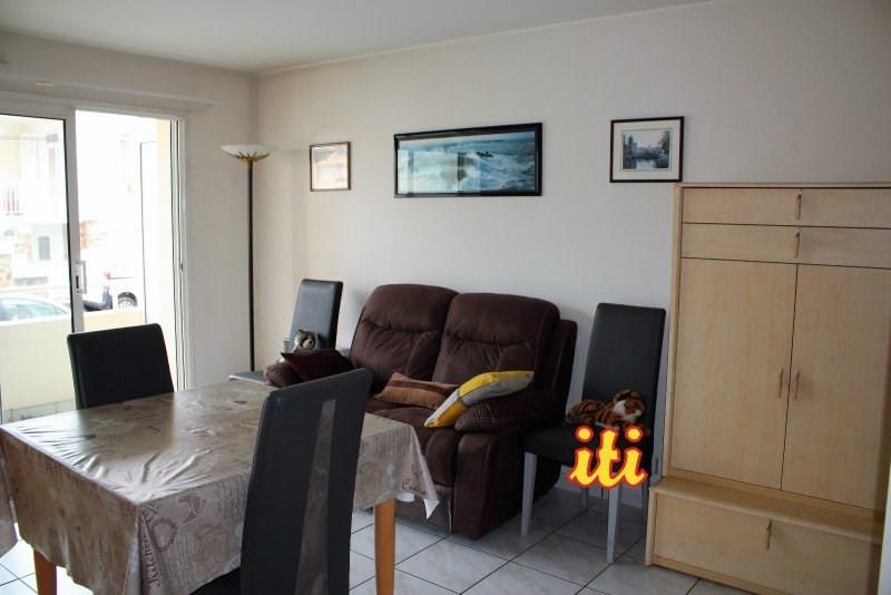 Sale apartment Les sables d'olonne 142500€ - Picture 3