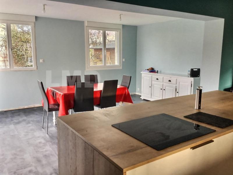 Vente maison / villa Le plessis-grammoire 209000€ - Photo 4