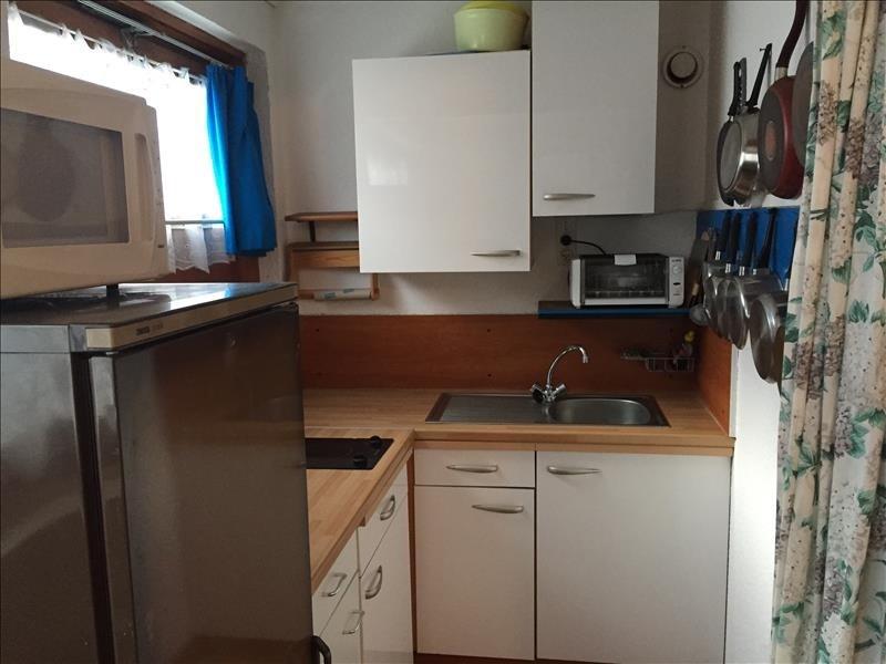 Vente appartement Les arcs 1600 72000€ - Photo 4