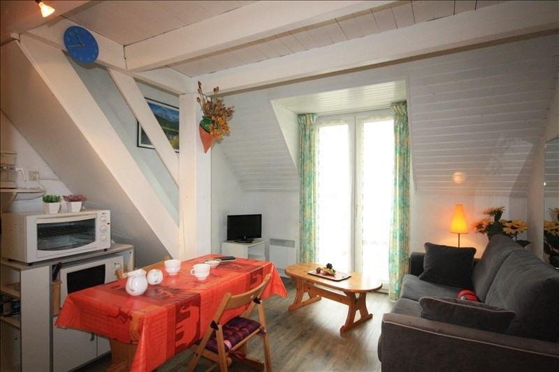 Vente appartement Vielle aure 77000€ - Photo 1
