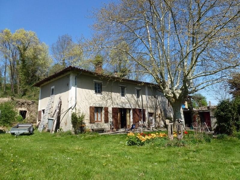Vente maison / villa Hauterives 149000€ - Photo 1