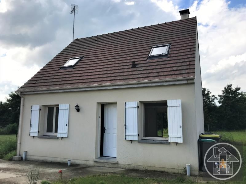 Sale house / villa Ribecourt dreslincourt 158000€ - Picture 1