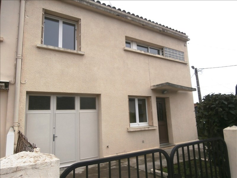 Location maison / villa Mazamet 595€ CC - Photo 2