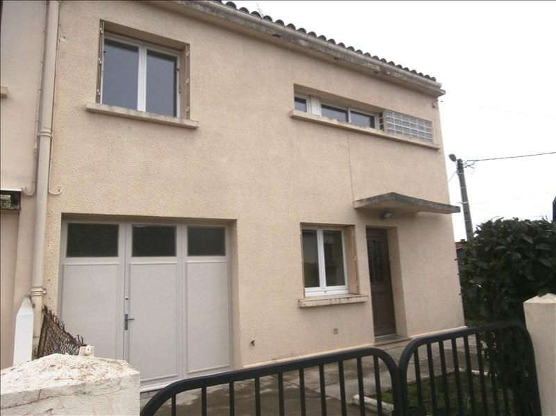 Rental house / villa Mazamet 595€ CC - Picture 2