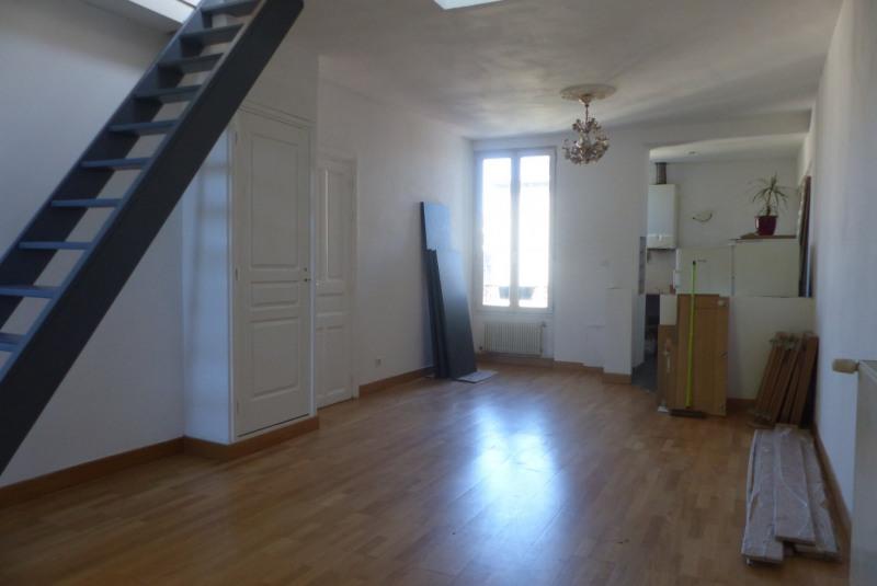 Sale apartment Villemomble 150000€ - Picture 2