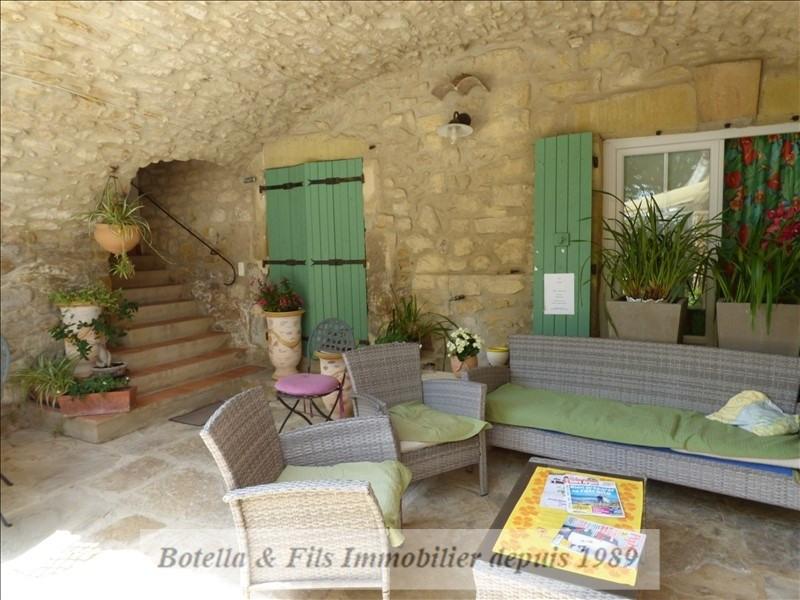 Verkoop van prestige  huis Barjac 915000€ - Foto 17