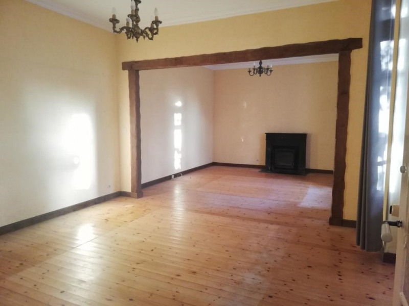 Vente maison / villa Lucon 160360€ - Photo 4