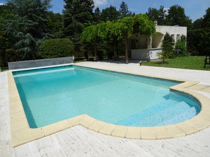 Venta de prestigio  casa Ballan mire 779000€ - Fotografía 3
