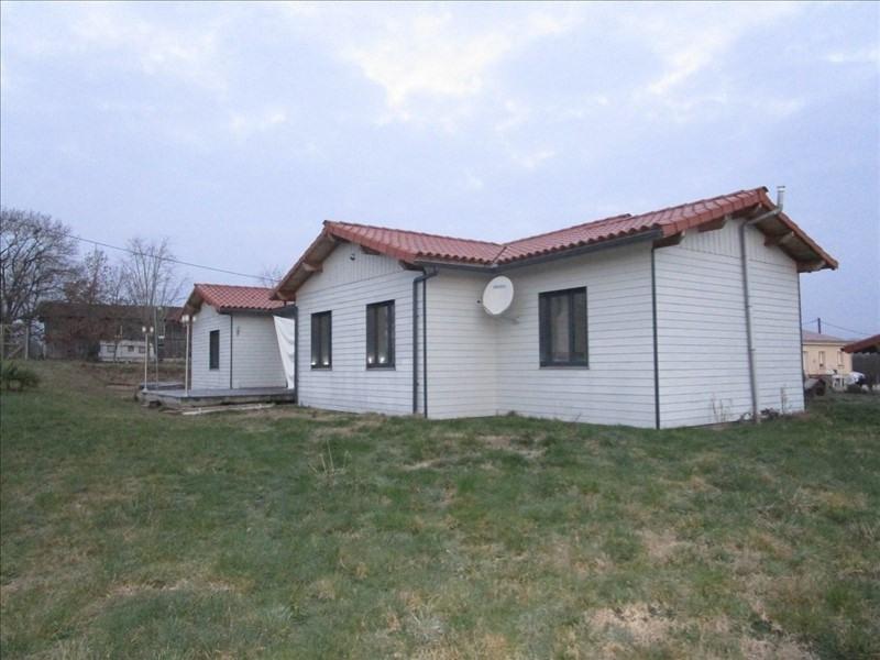 Vente maison / villa Beaupouyet 169000€ - Photo 1
